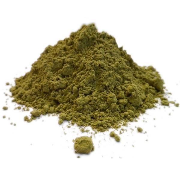 Stévia - Stevia rebaudiana - Poudre 100% pure
