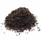 Thé noir Assan d'Inde du Sud Earl Grey Bio 100 gr - Herboristerie du Valmont