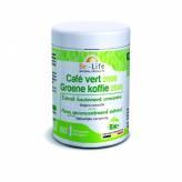 Café vert 2000 Bio Extrait hautement concentré 60 gélules végétales - Be-Life