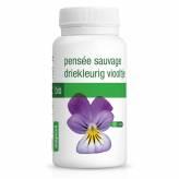 Pensée sauvage Bio 120 gélules - Purasana