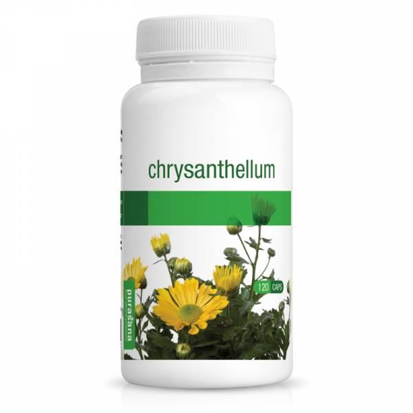 Chrysanthellum - 120 gélules - Purasana