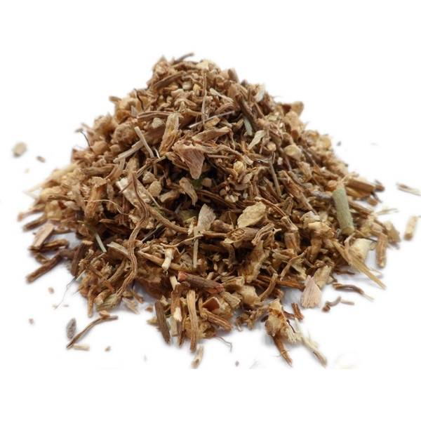 Fragon (Petit Houx) - Racine coupée - 100 gr