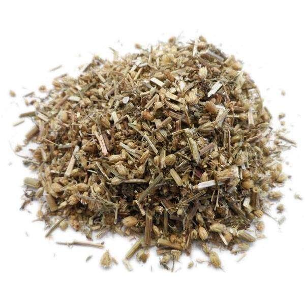 Achillée millefeuille - Plante coupée Bio - 100 gr