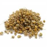Chamomile Matricaria - flower Bio - 100 gr
