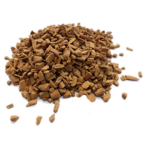 Cannelle de Chine Bio - Ecorce morceaux 3-5 mm - 100 gr