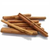 Cinnamon - organic pipe - 100 gr