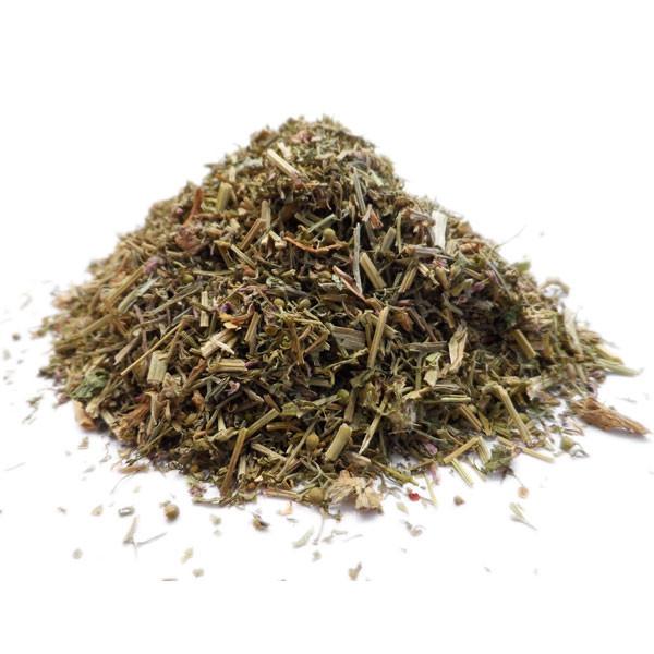 Fumeterre - Plante coupée Bio - 100 gr