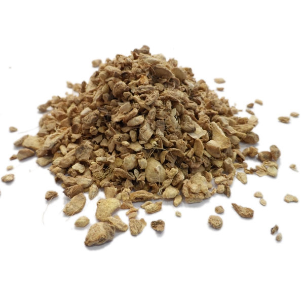Ginger - Bio cut Rhizome - 50 gr