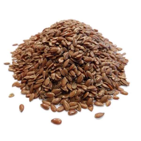 Les graines bio