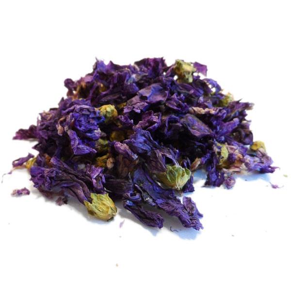 Guimauve en Poudre Bio - Althaea officinalis - 100% Pure - Sachet Vrac