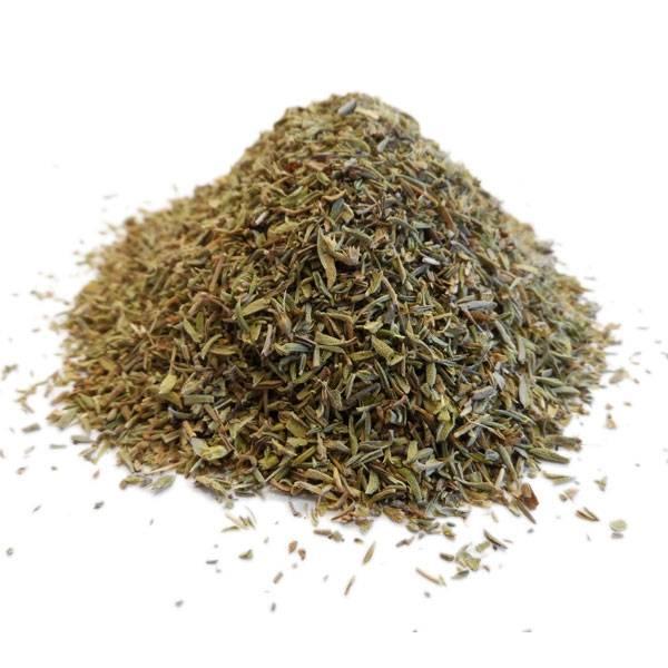 Thym - Feuille mondée Bio - 50 gr