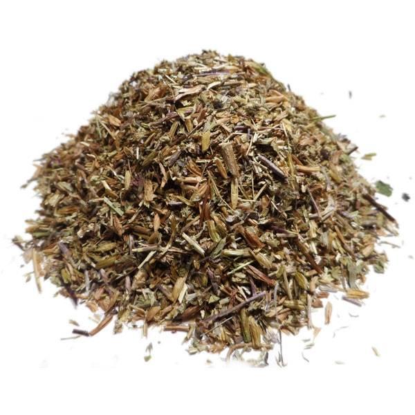 Euphraise officinal - Plante coupée Bio - 100 gr