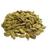 Cardamome - Fruit Bio - 50 gr