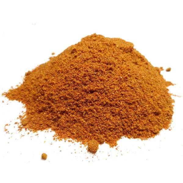 Piment de Cayenne - Poudre Bio - 100 gr