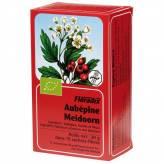 Tisane d'Aubépine Bio 15 infusettes - Salus