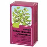 Tisane de Mélisse Bio 15 infusettes - Salus