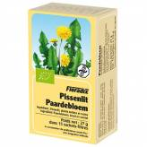 Dandelion Bio 15 tea bags - Salus herbal tea