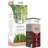 Pack Articulations Bio Herbalgem - Artisève 250 ml + Artigem 50 ml