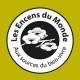 Diffuseur de Résines en porcelaine blanche - Les Encens du Monde