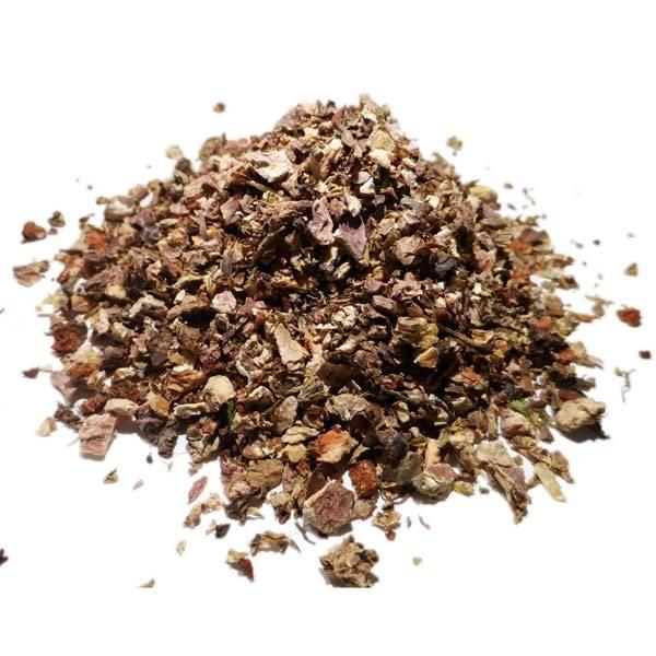 Rhodiola rosea - Racine coupée - 100 gr