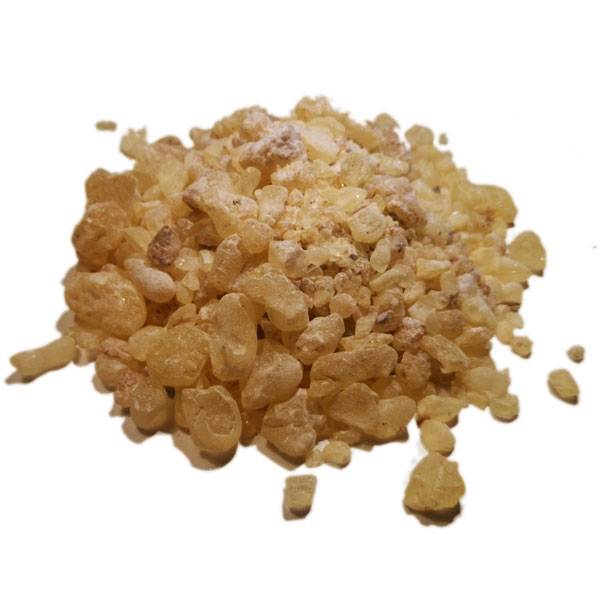 Dammar (Encens) - Résine en vrac - 100 gr