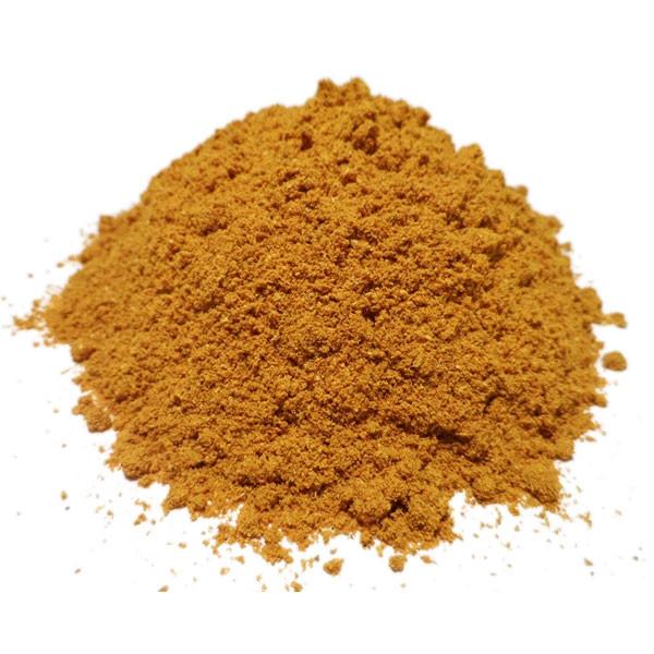 Curry Indien - Poudre Bio - 100 gr