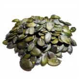 Courge - Pépins entiers Bio - 100 gr