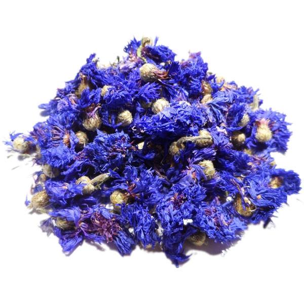 Bleuet - Fleurs Bio - 50 gr