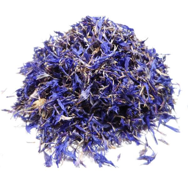 Bleuet - Pétales Bio - 50 gr