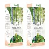 DuoPack Celluseve Bio 2x 250 ml - Herbalgem