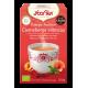 "Yogi tea ""Energie Positive"" Canneberge Hibiscus Bio 17 sachets - Thé Ayurvédic"