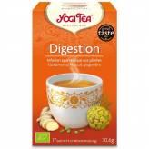 "Yogi Tea - ""Digestion"" Bio 17 sachets - Thé Ayurvedic"