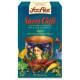 Yogi tea Sweet Chili Bio 17 sachets - Thé Ayurvédic