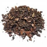 Walnut - bark of fruit - cut 100 gr