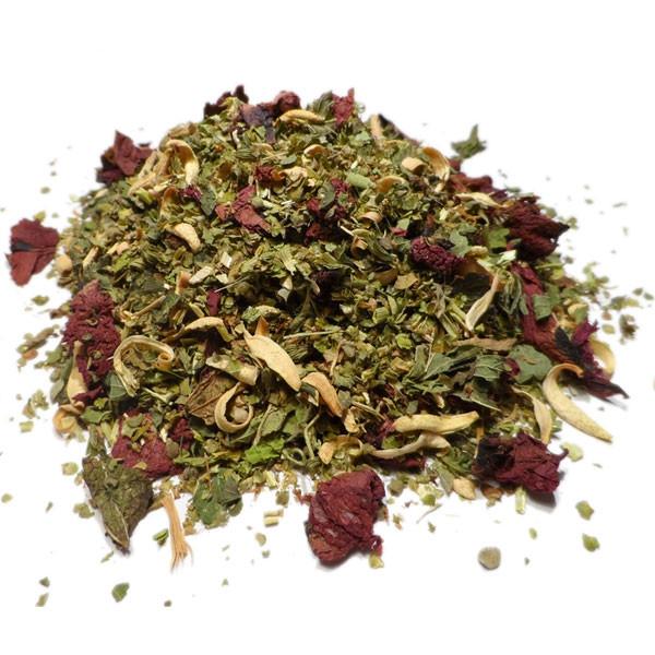 "Tisane ""La Digestive du Soir"" 150 gr - Herboristerie du Valmont"