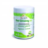 Red Ginseng extrait sec 500 Bio 45 gélules - Be-Life