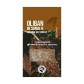 Résine naturelle Oliban de Somalie 50 gr - Les Encens du Monde