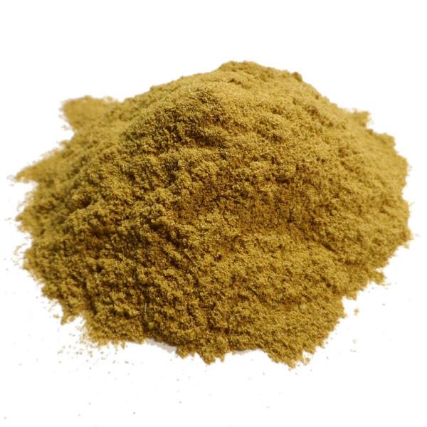 Camomille matricaire - Fleurs poudre Bio - 100 gr
