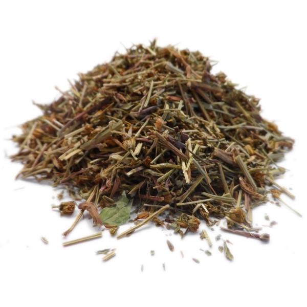 Chrysanthellum americanum - Partie aérienne coupée - 50 gr