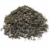 Thé vert de Chine Chun Mee Bio 100 gr - Herboristerie du Valmont