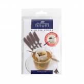 Sticks pour filtres en papier Tasse et Mug 4 pièces - Finum