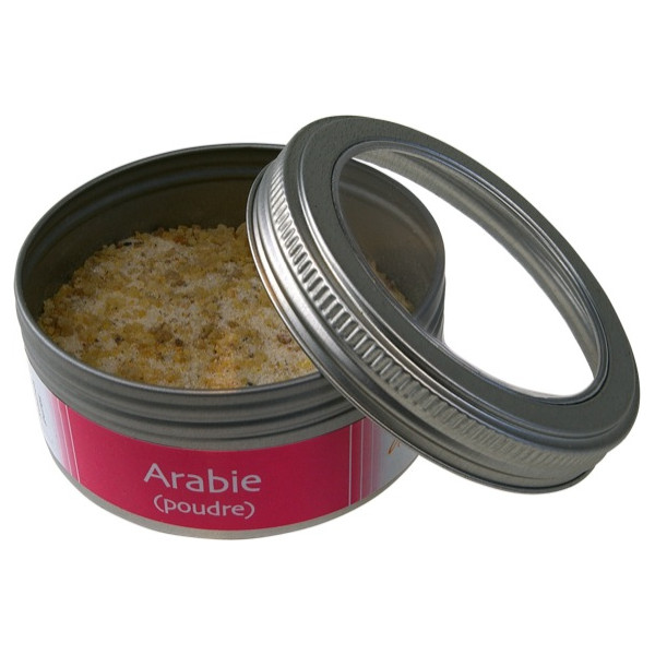 Encens Arabie poudre 100 gr