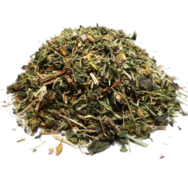 "Tisane ""Rénale Cure Breuss"" Bio 160 gr (10 jours) - Herboristerie du Valmont"