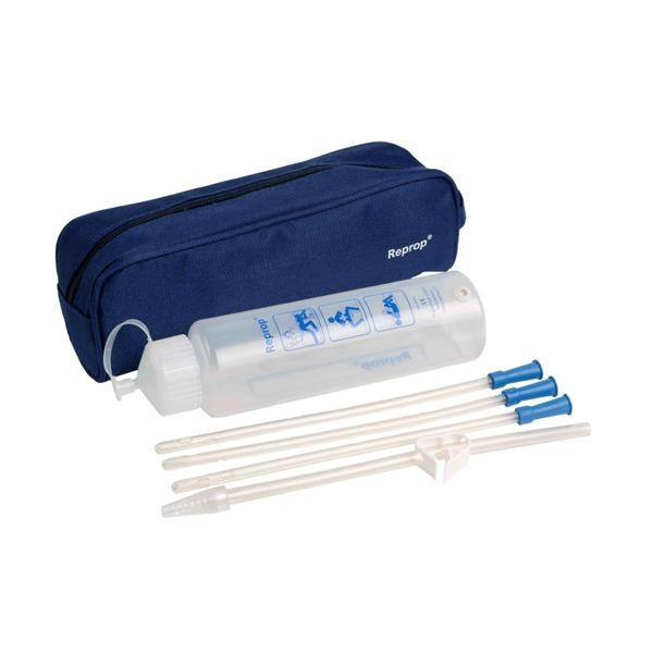 Reprop Clyster Plus - Kit de lavement intestinal (colon)