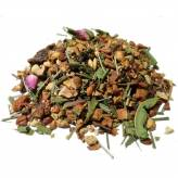 Infusion Fruitée  Gingembre-cannelle-pamplemousse 100 gr - Herboristerie du Valmont