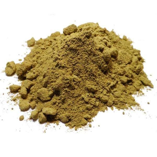 Pavot de Californie - Plante Poudre - Bio - 100 gr