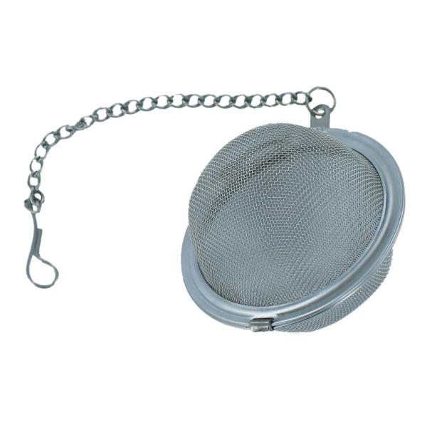 Boule à infusion métallique 7,5 cm - ChaCult