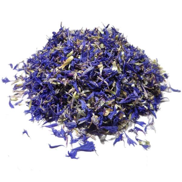 Bleuet - Pétales - 50 gr
