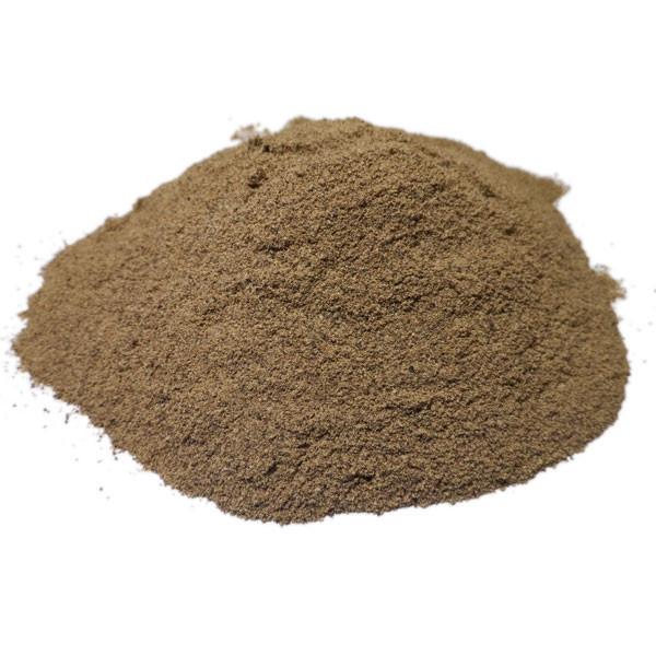 Poivre noir - Grain poudre Bio - 100 gr