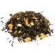 Thé noir Gingembre Mangue Orange Bio 100 gr - Herboristerie du Valmont